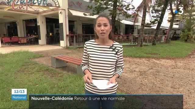 Covid-19 : la Nouvelle-Calédonie retrouve une vie normale
