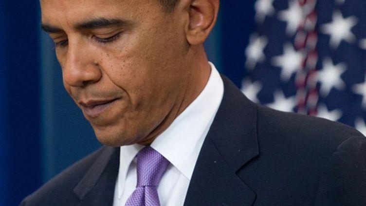 Barack Obama, le 29 octobre 2010, à Washington DC. (AFP / Saul Loeb)