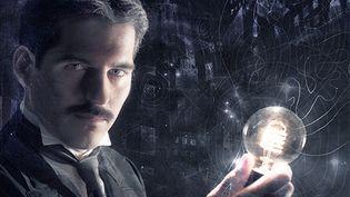 """Sereï Phippenko dans """"Tesla, ses confidences électriques""""  (Wisemotion)"""