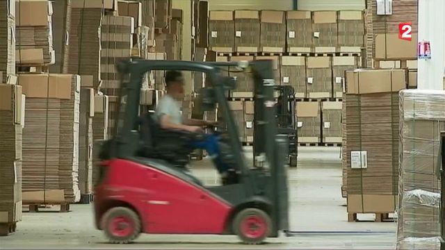 Croissance : le secteur de l'emballage au beau fixe