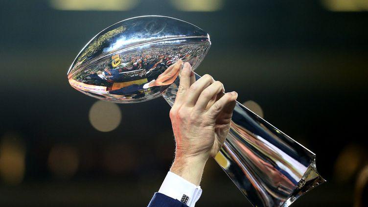 Qui soulèvera le trophée Vince Lombardi lors des prochaines éditions ?  (RONALD MARTINEZ / GETTY IMAGES NORTH AMERICA)