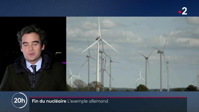 Sortie du nucléaire : l'Allemagne, bon ou mauvais exemple ?