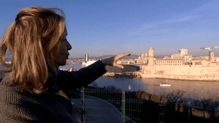 Le Marseille de Macha Makeïev  (France3)