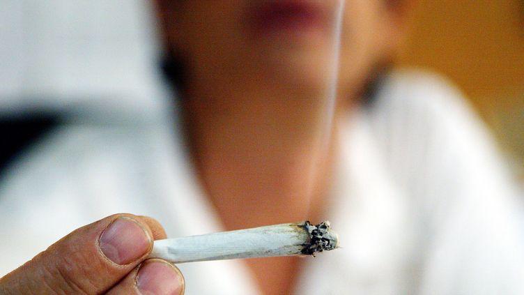 Environ 9 000 personnes sont autorisées à se soigner avec du cannabis en Israël. (EDUARDO RIPOLL / AGE FOTOSTOCK / GETTY IMAGES)
