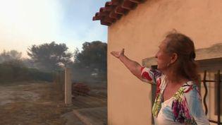 Incendies dans les Bouches-du-Rhône: 1 000 pompiers sontmobilisés (France 2)