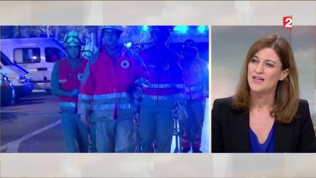 """13-novembre : Juliette Méadel se rappelle de """"l'effroi"""""""