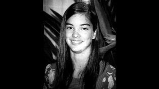 Laëtitia, tuée près de Pornic en janvier 2011 (AFP/Gendarmerie Nationale)
