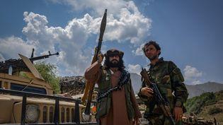 (AHMAD SAHEL ARMAN / AFP)