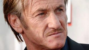 Sean Penn recevra son César d'honneur le 20 février à Paris  (ROBYN BECK / AFP)