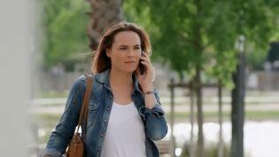 Image extraite de la série Un si grand soleil, diffusée sur France 2. (FRANCE 2)