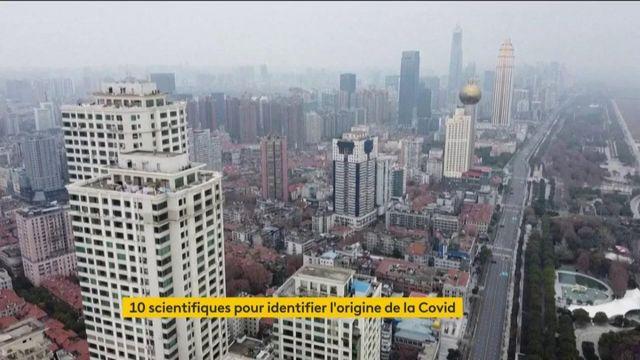 Eurozapping : la Hongrie autorise un vaccin chinois contre le coronavirus