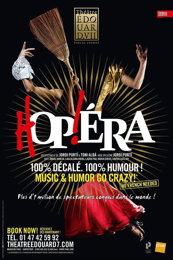 L'affiche d'Hop!Éra  (DR)