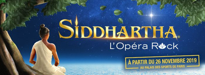 l'affiche de Siddharta (DR)