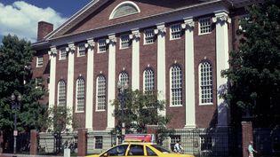 L'université de Harvard domine ce classement depuis sa création en 2003. (NEIL SETCHFIELD / THE ART ARCHIVE / AFP)