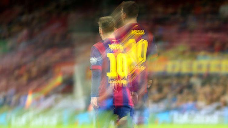 L'affaire Messi a jeté le trouble sur l'avenir du FC Barcelone