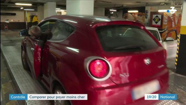 Automobile : l'État lance un comparatif de prix du contrôle technique