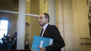 Le député Jean-François Copé à l'Assemblée nationale, le 9 février 2016. (MAXPPP)