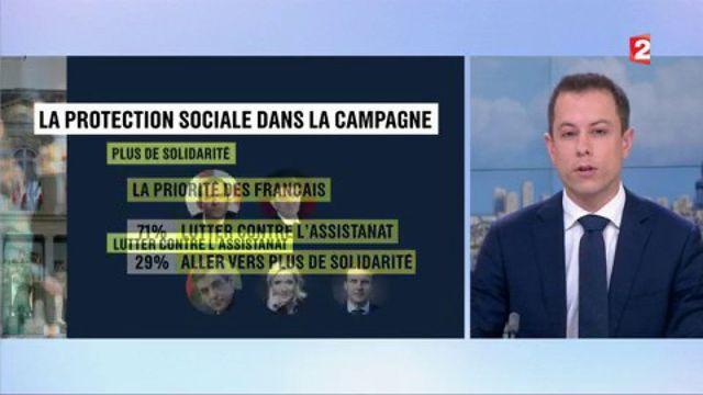 Politique : les Français attachés à leur système de protection sociale
