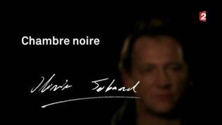 Chambre noire : Olivier Jobard (FRANCE 2 / FRANCETV INFO)