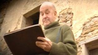 Michel Bouillot. (FRANCE 3)