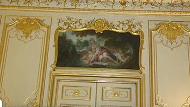 Journées du patrimoine : Matignon plébiscité par les Français