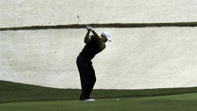 Tiger Woods, seul contre tous