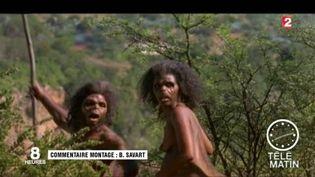 Homo sapiens seraient nés au Maroc il y a plus de 300 000 ans (France 2)
