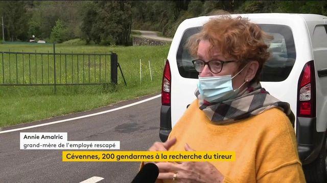 Gard : 200 gendarmes à la recherche d'un homme auteur d'un double meurtre