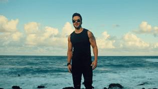 """Le clip comptabilise déjà plus de trois milliards de vues au 5 août 2017.  (Capture d'écran Youtube, """"Despacito"""" / LuisFonsiVEVO)"""