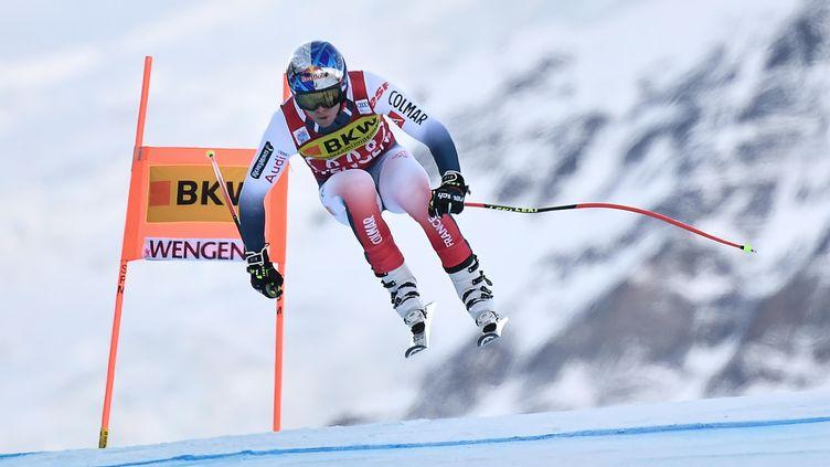 (FABRICE COFFRINI / AFP)