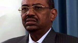 Le président soudanais Omar el-Béchir (France 2)