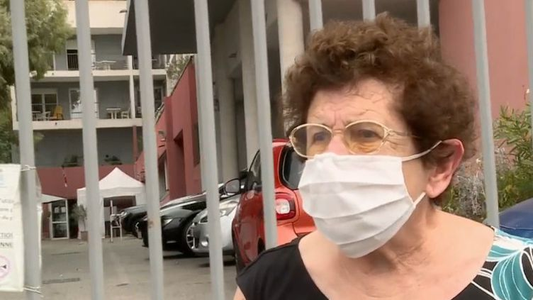 Coronavirus : à Nice, les résidents des Ehpad ne peuvent plus recevoir de visites (FRANCEINFO)