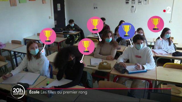 Ecole : les filles, plus scolaires que les garçons, obtiennent de meilleurs résultats