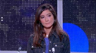 Diane Mazloum (FRANCEINFO)