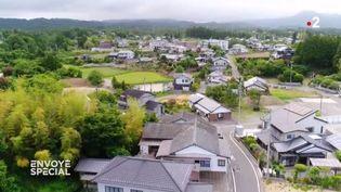 Envoyé spécial. La difficile reprise de la vie après Fukushima (FRANCE 2 / FRANCETV INFO)