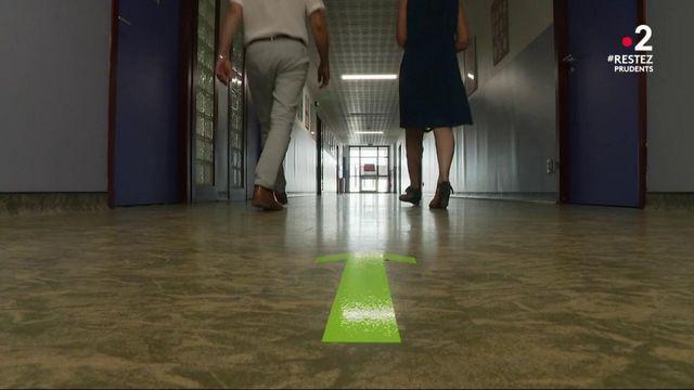Lycées : le casse-tête de la reprise