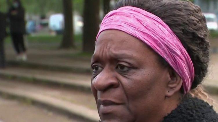 Adolescente tuée à Ivry-sur-Seine : une famille complètement brisée après le drame (FRANCE 2)