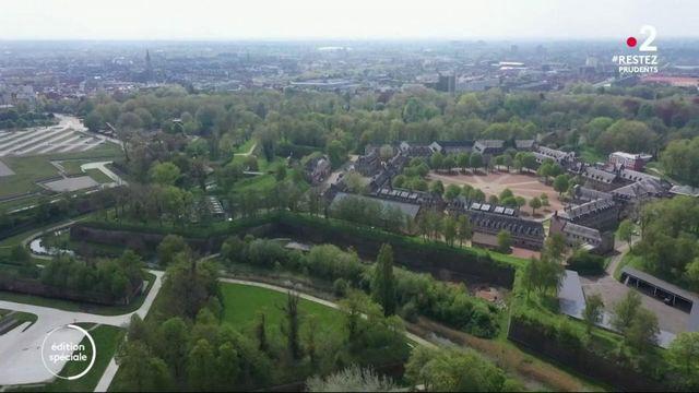 Coronavirus : réouverture d'un parc à Lille
