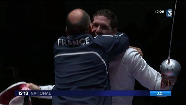Rio 2016 : pluie de médailles pour la France ce mardi