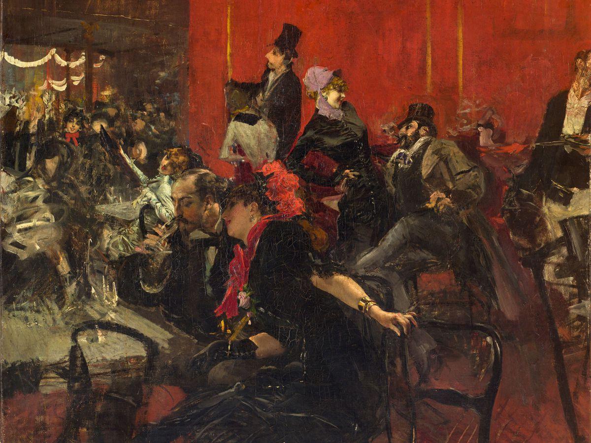Apres Le Nu Masculin Et Sade La Prostitution Au Musee D Orsay