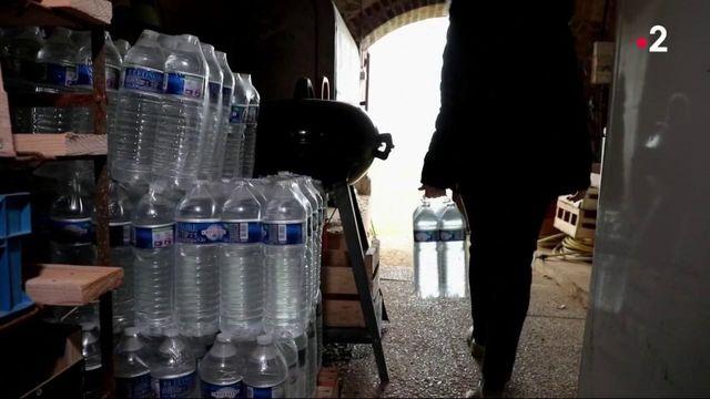 Santé : une molécule cancérigène pollue l'eau courante dans la Sarthe