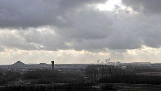Le bassin minier nordiste  (P.Huguen. AFP)
