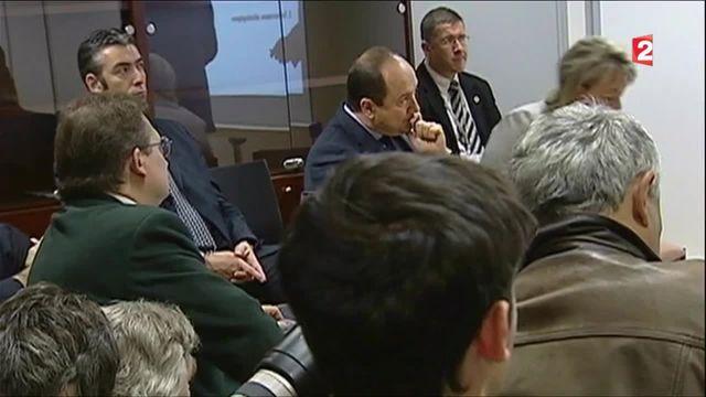 Bernard Squarcini mis en examen pour trafic d'influence et recel de violation du secret professionnel
