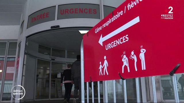 Coronavirus : l'inquiétude des soignants face aux autres pathologies