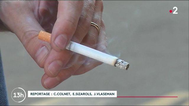 Tabac : les achats de cigarettes limités à l'étranger