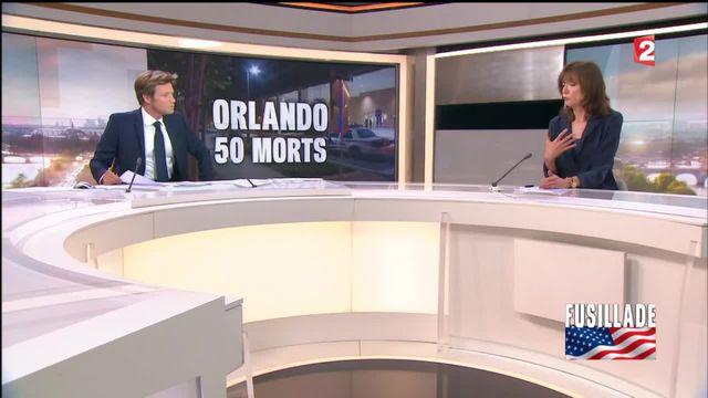 Fusillade à Orlando : une menace terroriste réelle aux États-Unis