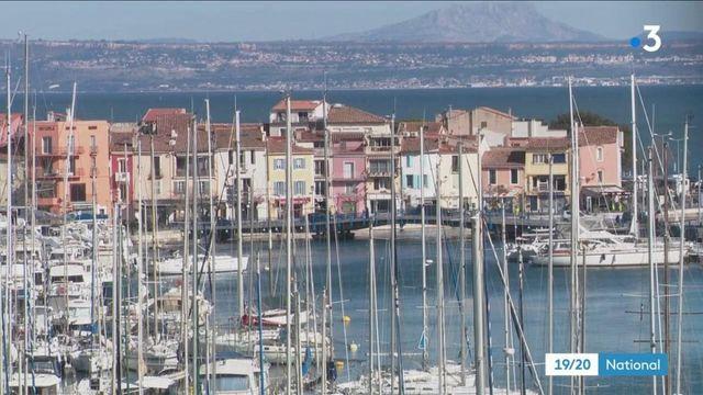 Covid-19 : à Martigues, la campagne de vaccination piétine et le centre est à l'arrêt