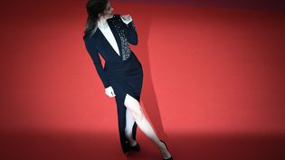 Festival de Cannes 2018 (ANNE-CHRISTINE POUJOULAT / AFP)