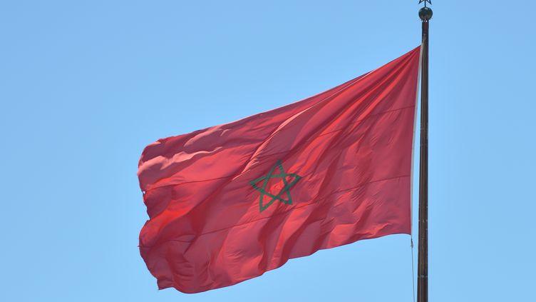 Les autorités marocaines ont indiqué avoir arrêté six individus, âgés de 15 à17ans, soupçonnés d'être les auteurs de l'agression. (ARTUR WIDAK / AFP)