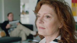 """""""Blackbird"""" : les dilemmes d'une famille confrontée à la fin de vie (FRANCE 3)"""